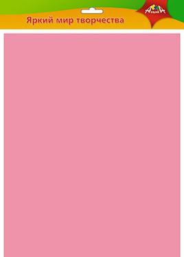 Фетр 1мм 50*70см розовый