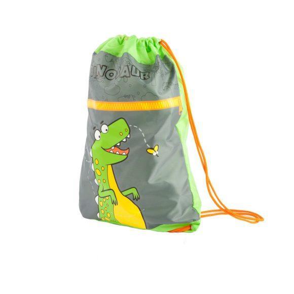 Мешок-рюкзак Дино 30*40 см