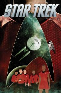 Star Trek: Том 4: Графический роман
