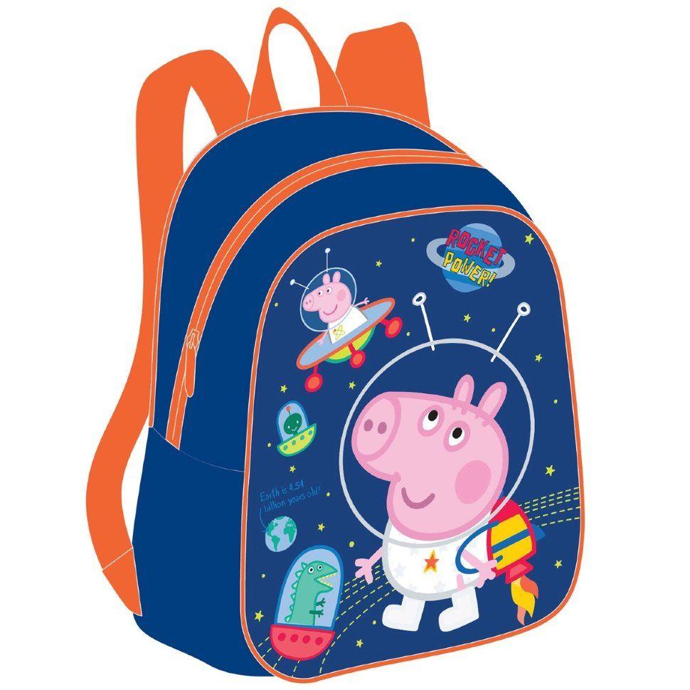 Рюкзак детский Свинка Пеппа Джорж