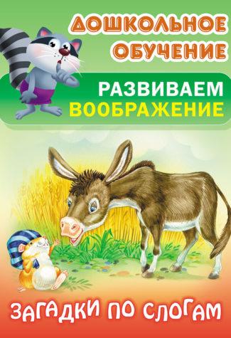 Загадки по слогам: Русские народные загадки