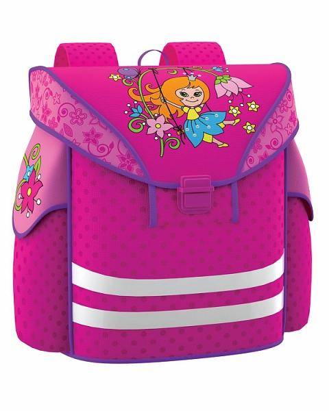 Рюкзак детский EK Artberry Принцесса розовый