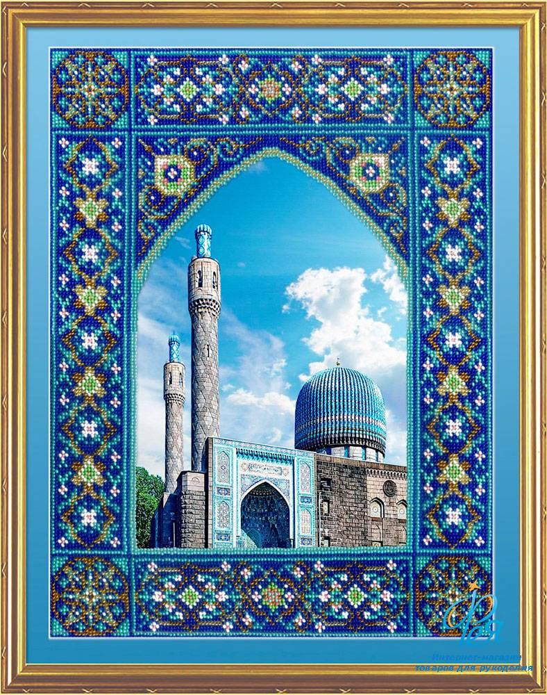 Восточный открытки