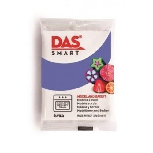 Паста для моделирования 57гр DAS SMART лавандовый