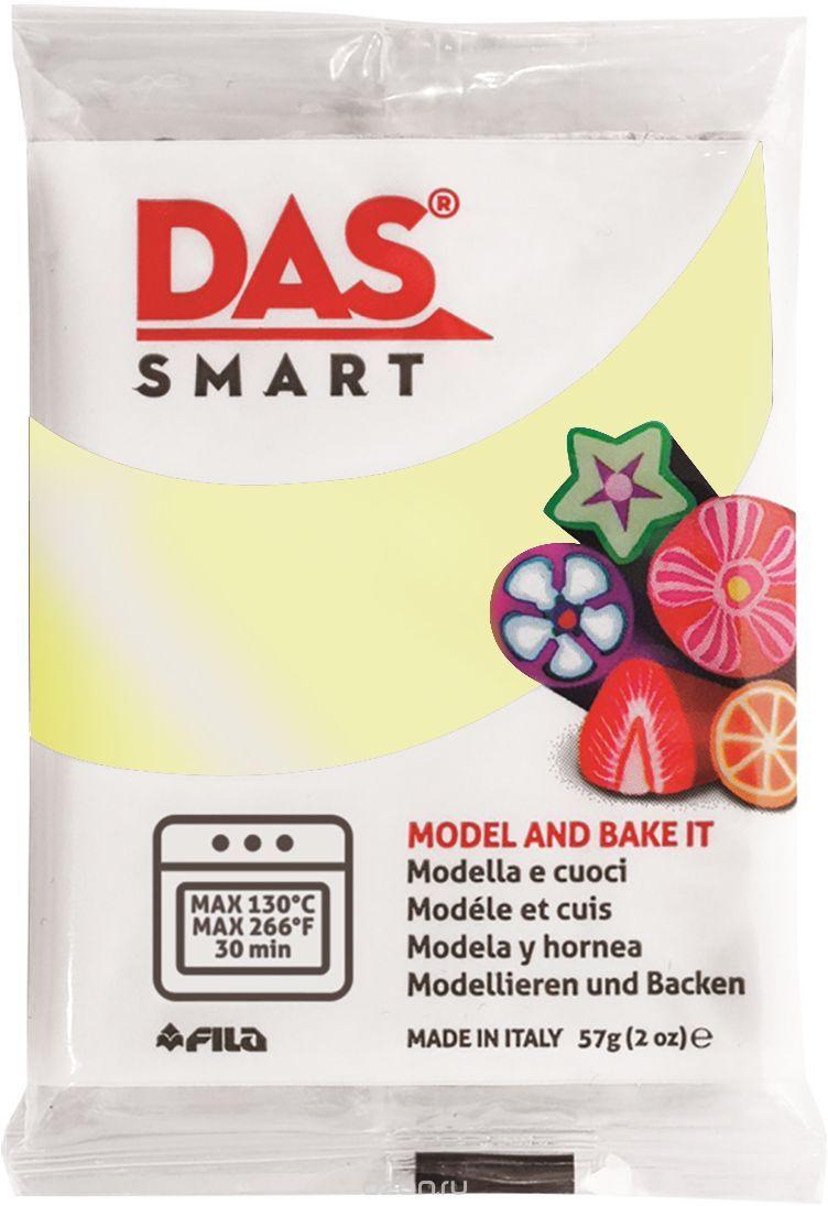 Паста для моделирования 57гр DAS SMART фосфоресцентный
