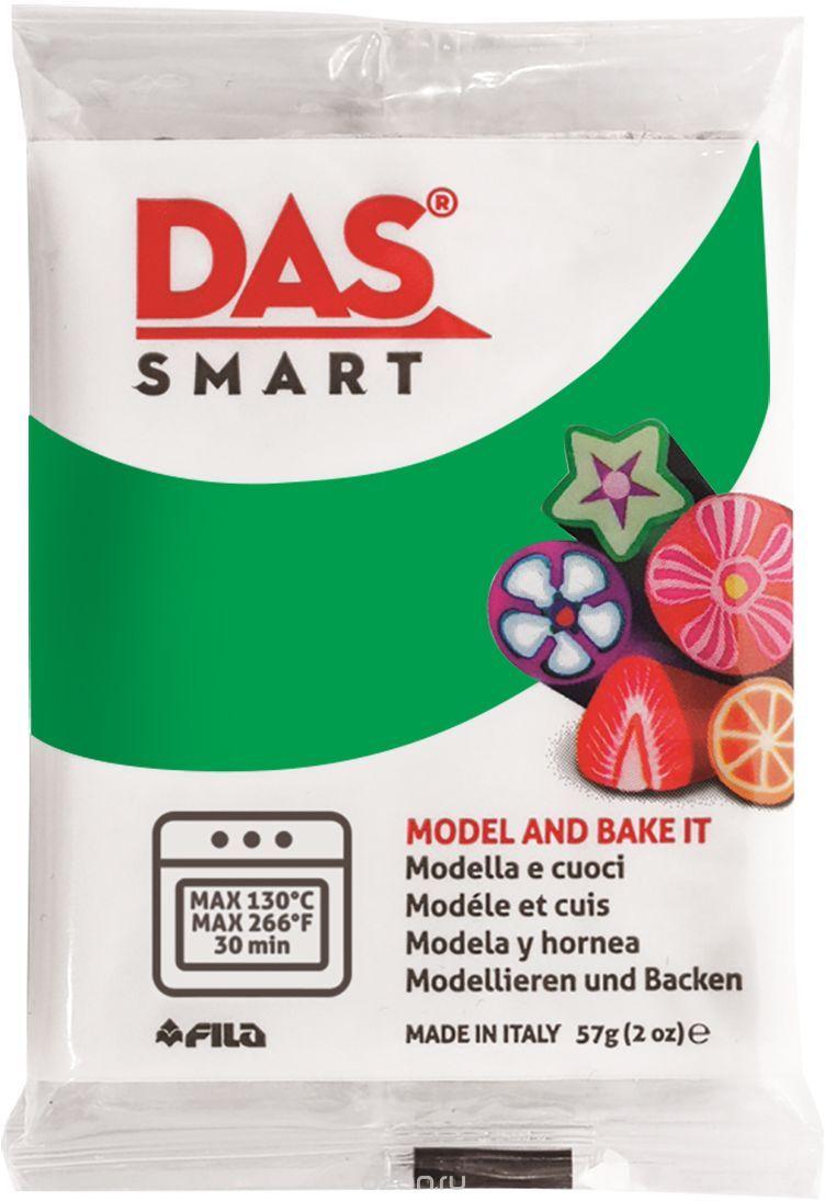 Паста для моделирования 57гр DAS SMART мятный