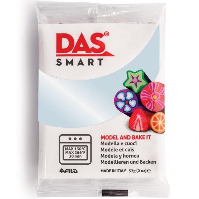 Паста для моделирования 57гр DAS SMART SPECIAL опаловый белый