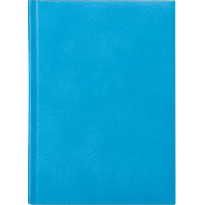 Телефонная книжка А5 Galine голубой