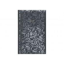 Телефонная книжка А5 Calabria серый
