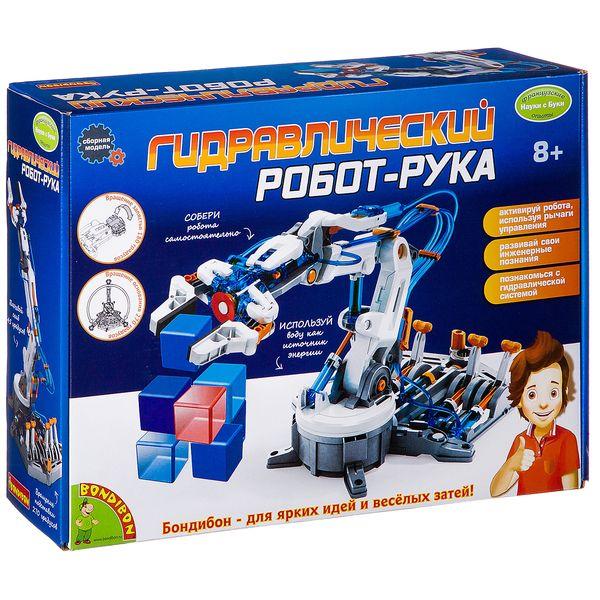 Набор для исследования Гидравлический робот-рука