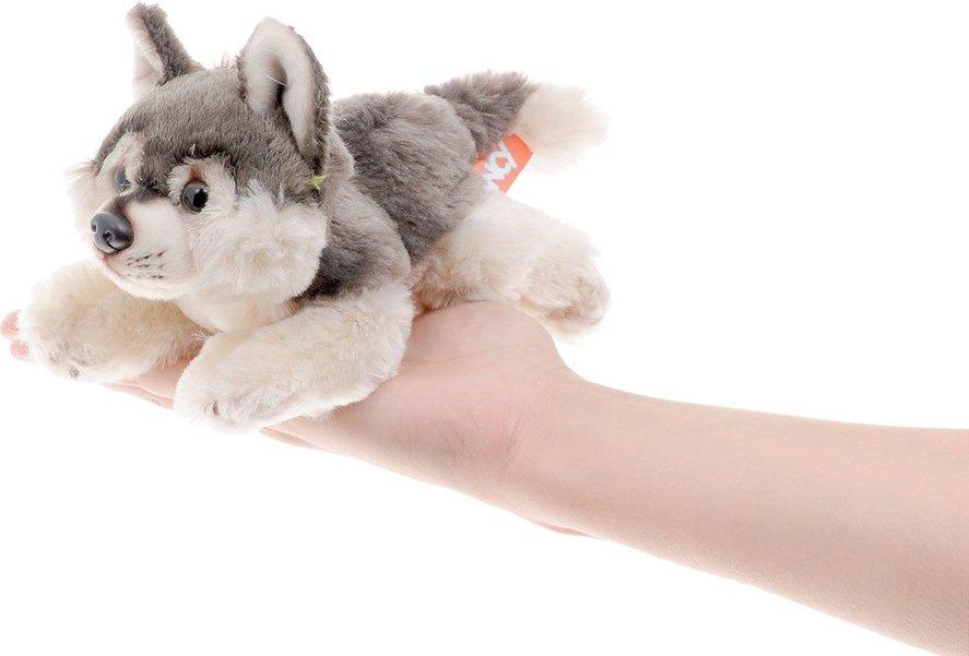 Мягконабивная Волчонок Чибо