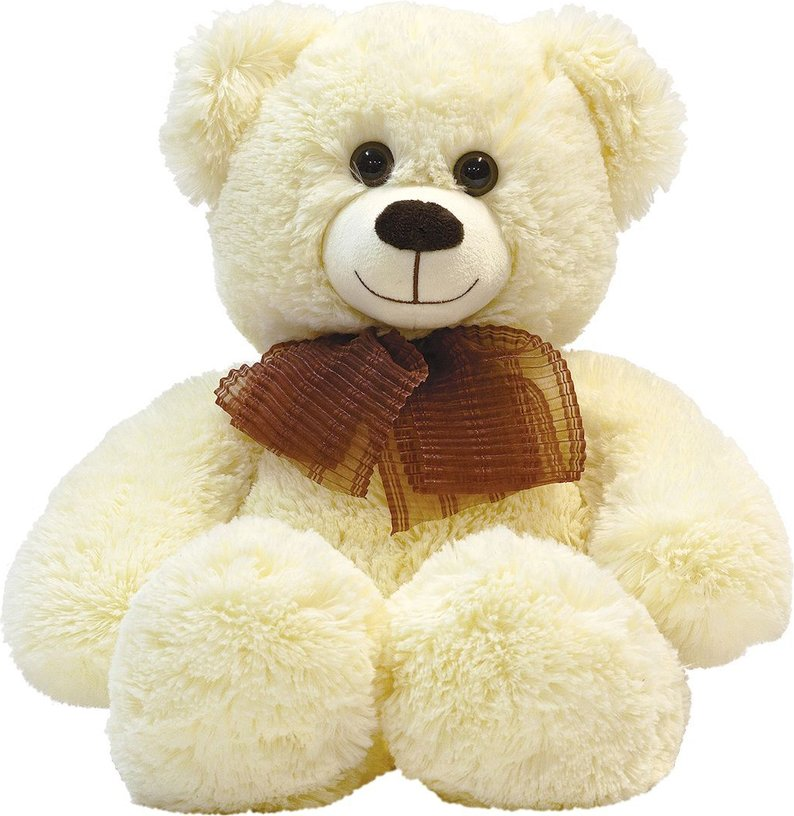Мягконабивная Медведь Мика