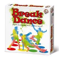 Напольная Break Dance (поле 1,2 м*1,8 м) мал.