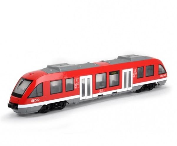 Поезд Городской 45см 1:43