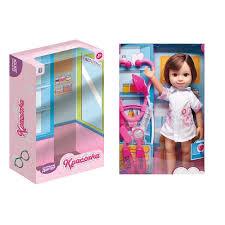 Кукла Красотка Маленький Доктор, брюн. с аксесс.