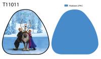 Ледянка Холодное сердце Disney 52*50см. треугольн.