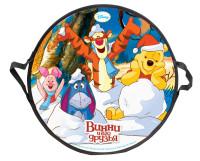 Ледянка Винни-Пух Disney 52см. кругл.