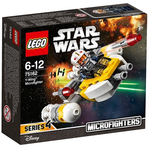 Конструктор Lego Star Wars TM Микроистребитель