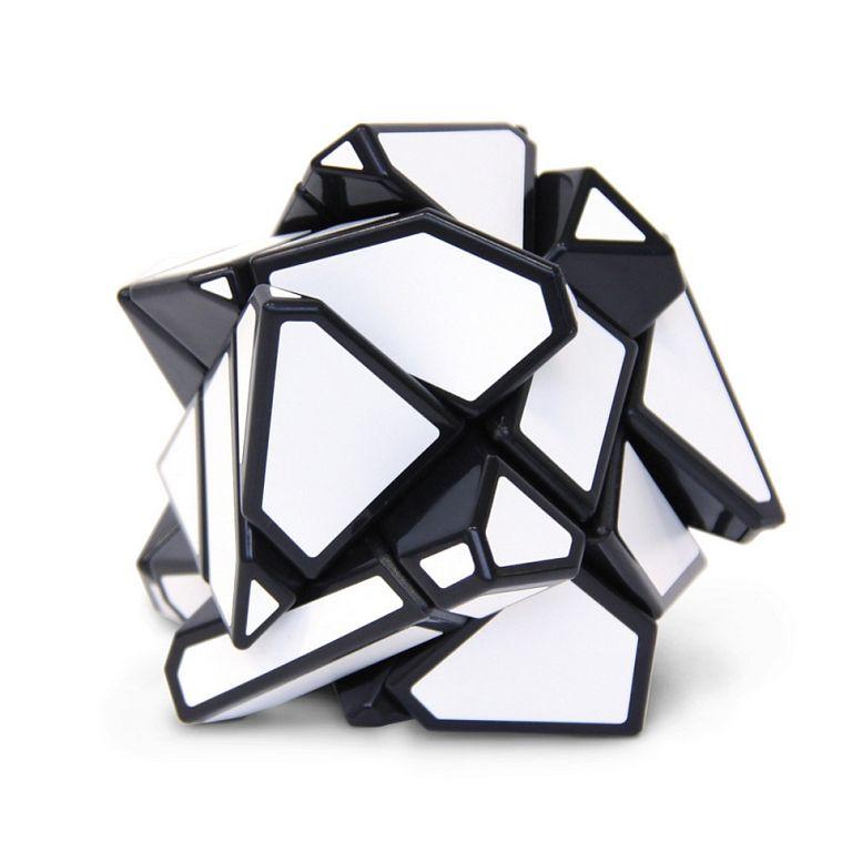 Игра Головоломка Куб-призрак