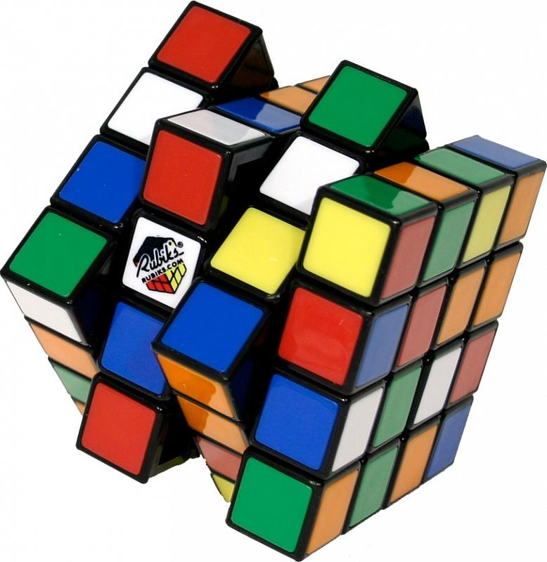 Игра Головоломка Кубик Рубика 4Х4