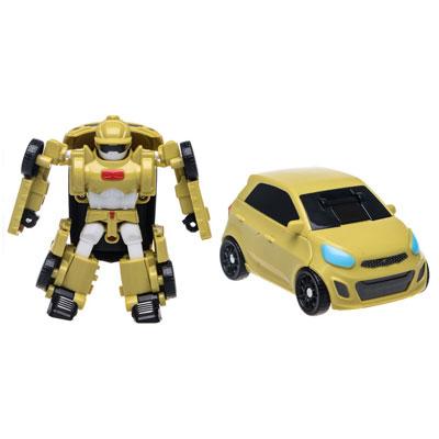 Робот-трансформер Мини Тобот D