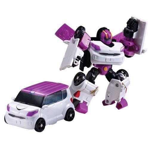 Робот-трансформер Мини Тобот W