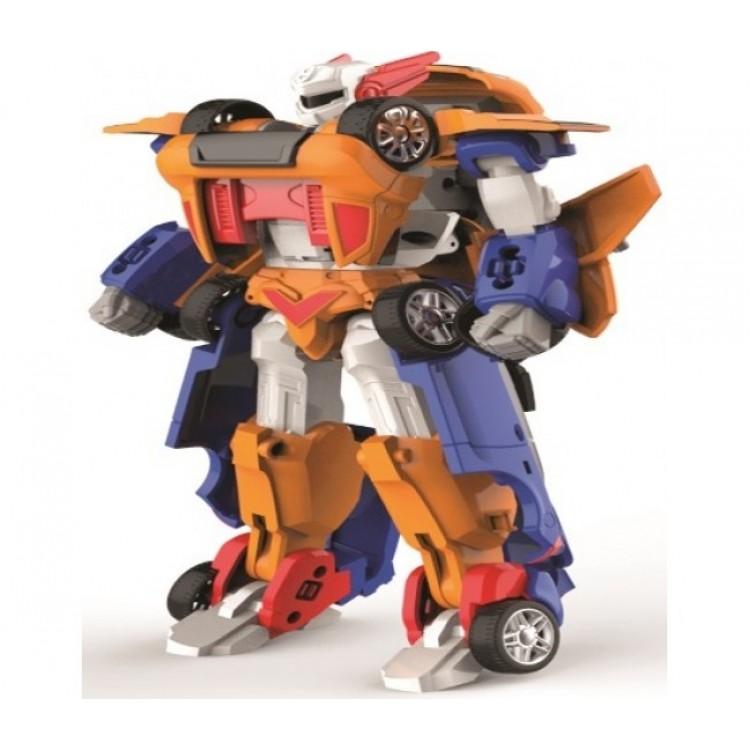 АКЦИЯ-20 Игр Робот-трансформер Мини Тобот Титан