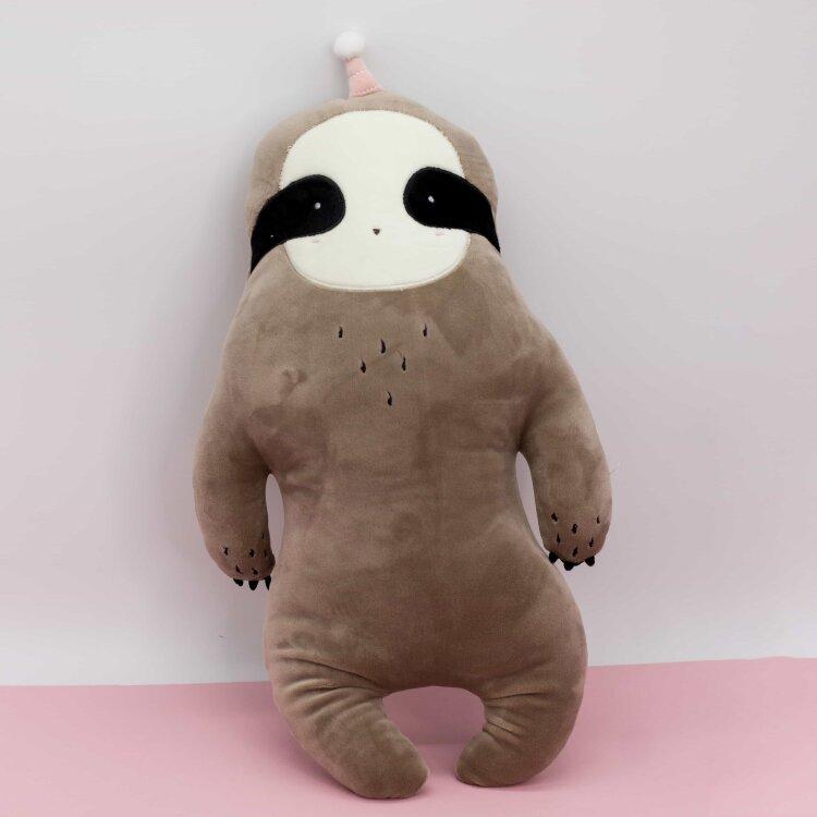 Мягконабивная Ленивец Sloth Party 50см