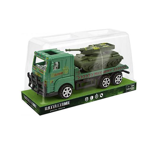 Машина Грузовик и танк