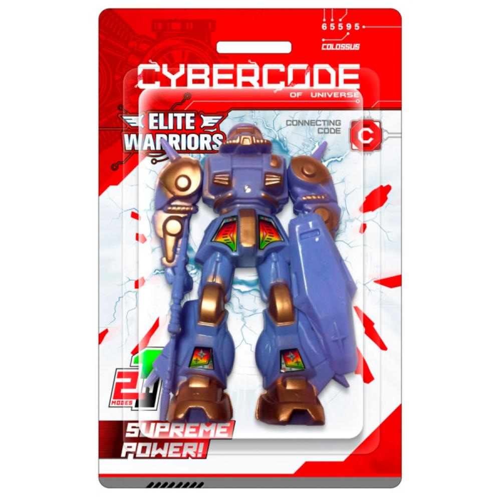 Робот Cybercode Colossus (асс.)