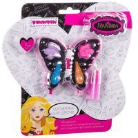 Набор детской декоративной косметики Bondibon Eva Moda CRD Бабочка
