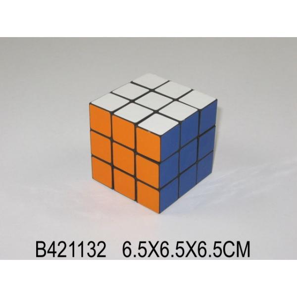 Логическая Кубик