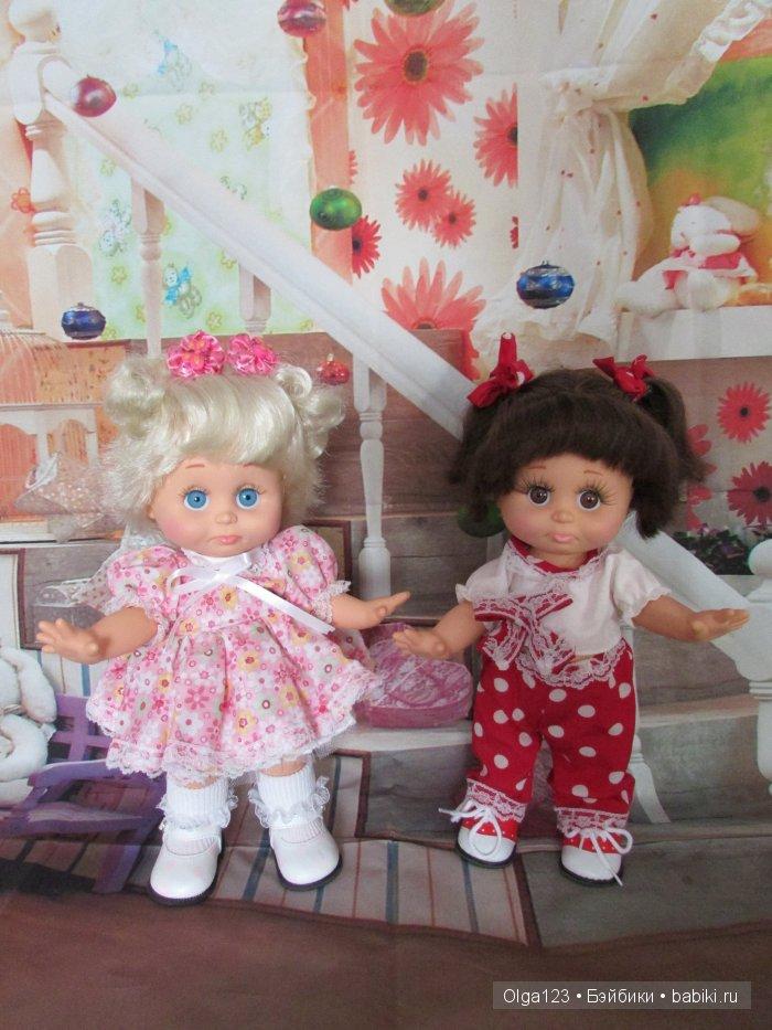 Кукла Isabella в ассортименте
