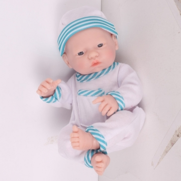 Кукла Пупс Сашенька 24см в рюкзаке