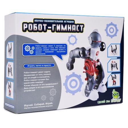 Набор для исследования Робот-гимнаст