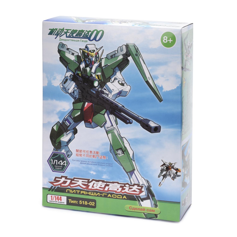 Сборная модель Робот Литянши-Гаода