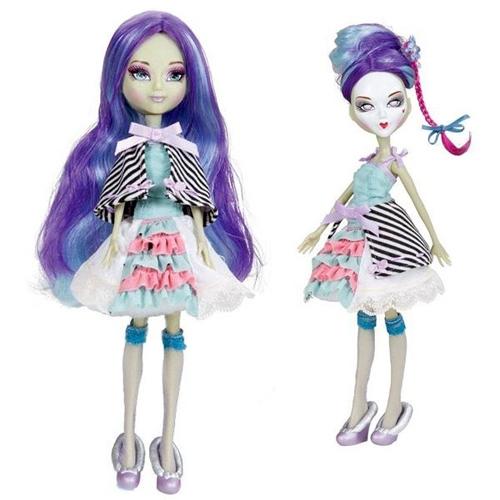 Кукла Mistixx Rococo Zombie Talin с аксессуарами