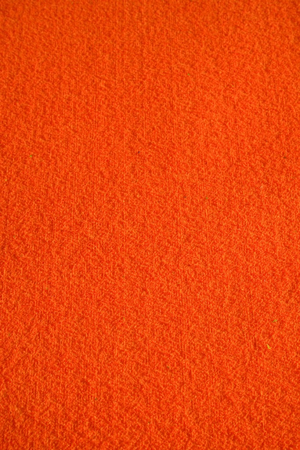 Фоамиран 40*60см 2мм текстур Красный
