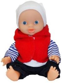 Кукла Пупс Феденька 22 см.