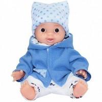 Кукла Пупс Марк 22см.