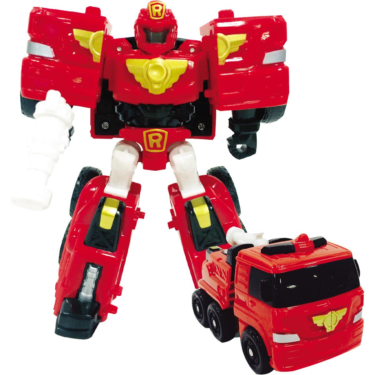 Робот-трансформер Мини Тобот R