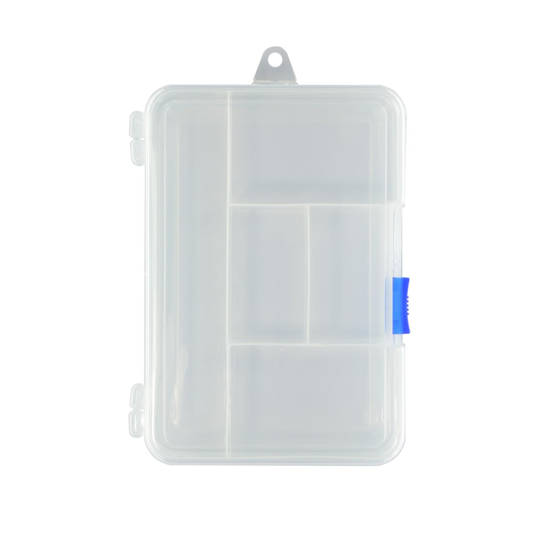 Контейнер пластик 14.4*10*3.4см