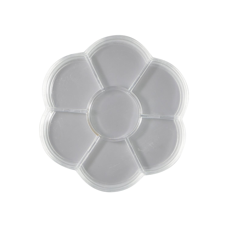 Творч Контейнер пластик 10.2*1.8см