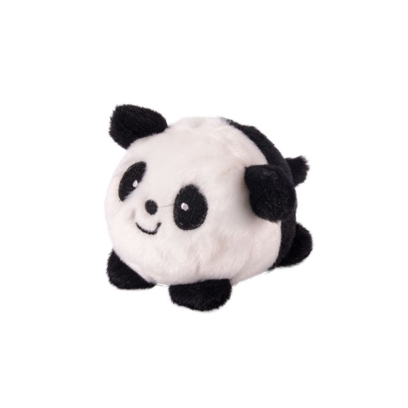 Мягконабивная Мячик-Панда 7 см