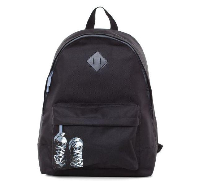 Рюкзак молодежный Hatber Sneakers