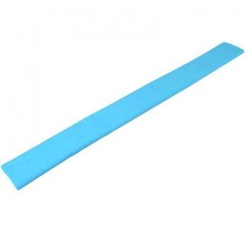 Бумага креповая 50*200см голубая
