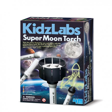 Набор для исследования Лунный прожектор