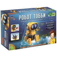 Набор для исследования Робот Тобби