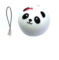 Антистресс Мммняшка squishy (сквиши) шар-панда