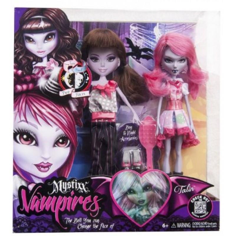 Кукла Mistixx Vampiries Talin с одеждой День&Ночь